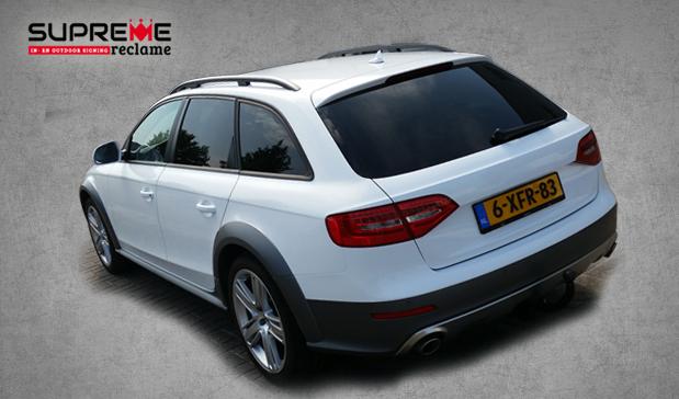Audi carwrap2
