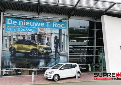 Spandoeken Zwolle